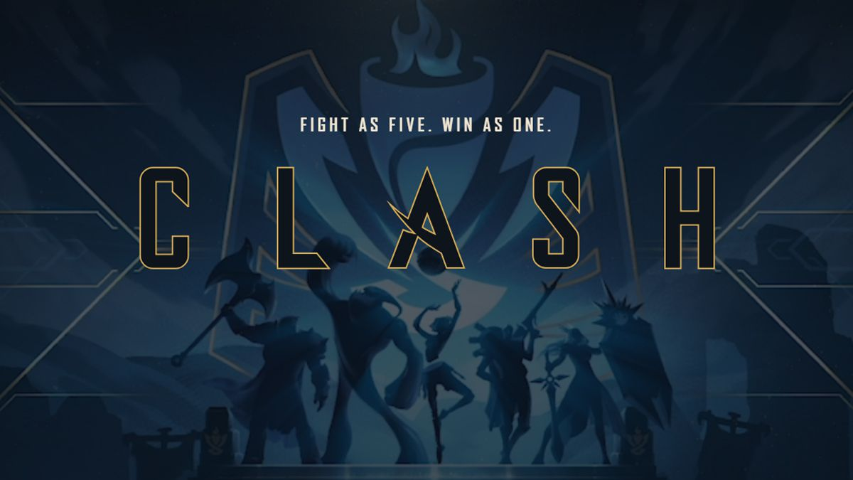 add4a34b423 Clash Likely To Be Delayed Again As Tests In League Of Legends ...