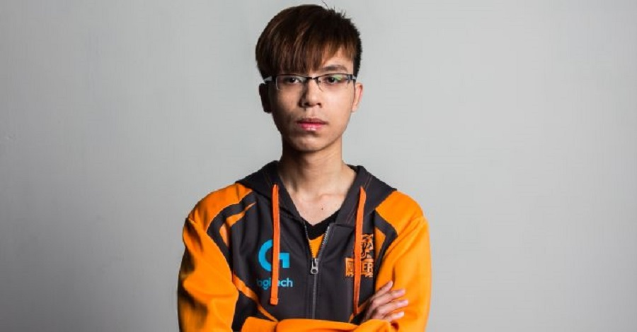 KLH Veki: Here's What You Need To Be A Pro Esports Player In