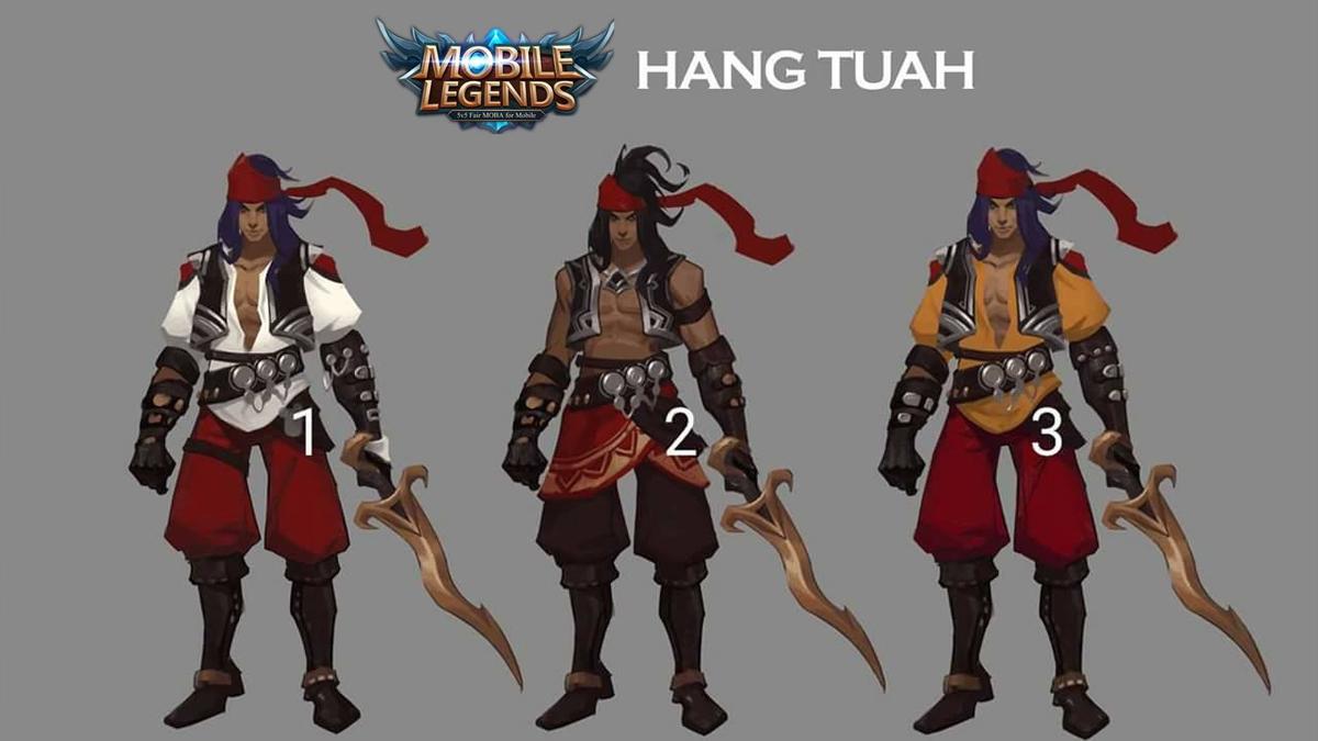 Tak Mau Kalah Malaysia Bakal Dapat Hero Mobile Legends