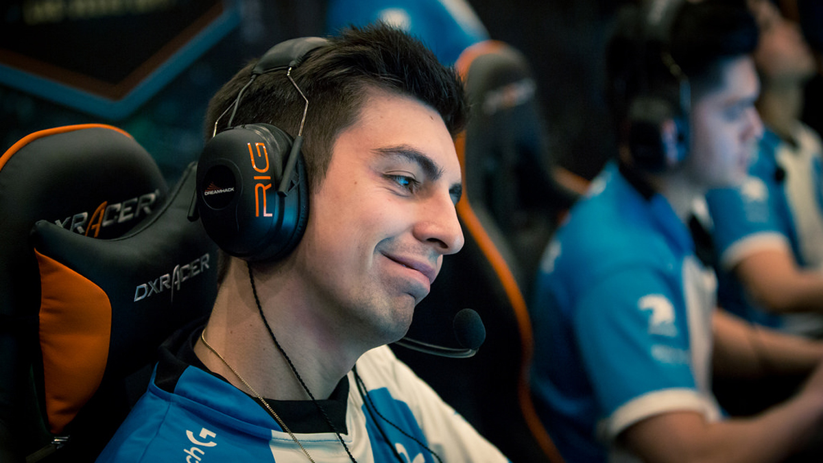 Shroud Announces His Comeback To Competitive CS:GO With A Ragtag