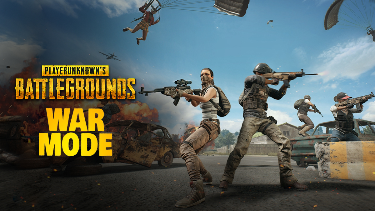 The Good, The Bad, And The Ugly About PUBG's Latest War