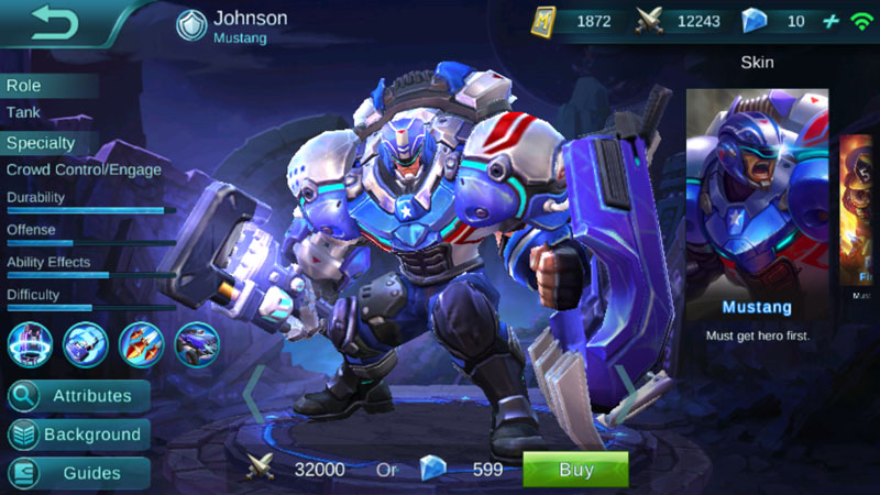 Here's 6 Of The Best Fighters In Mobile Legends That You Can Call