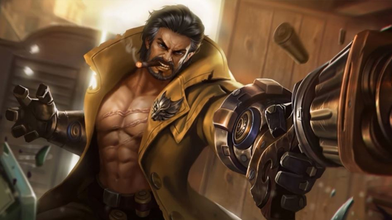 The Best Heroes For Each Role In Mobile Legends To Get MVP