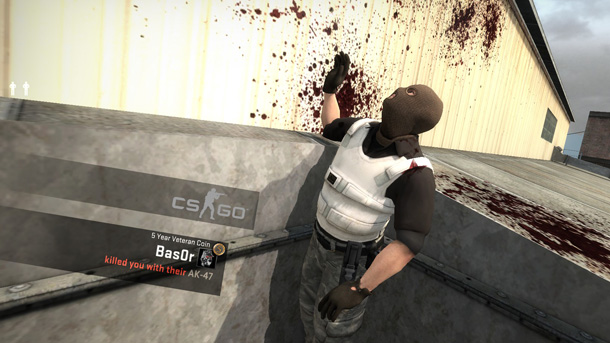 These Are Possibly The Top 10 Funniest CS:GO Deaths Ever