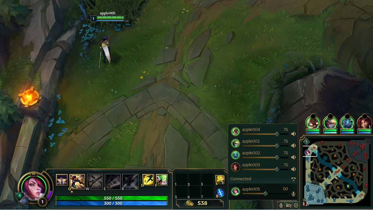 In-Game Voice Chat For LoL Is Finally Here On The PBE - Tilt