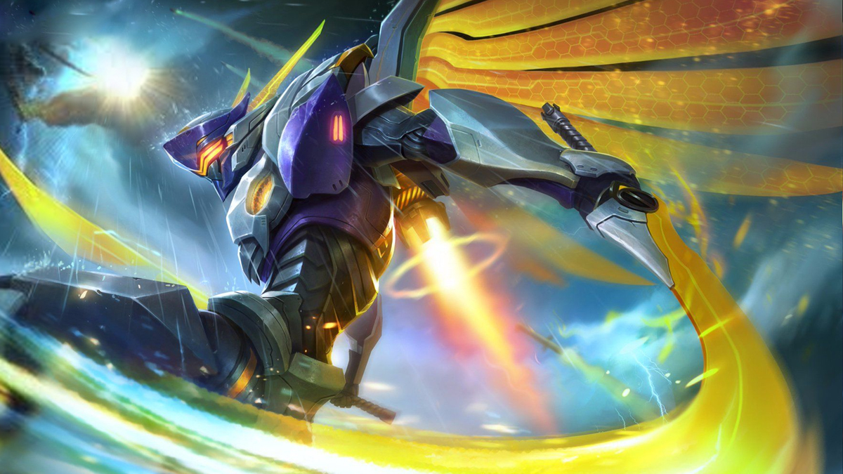 The Best Heroes And Tips For Assassins In Mobile Legends