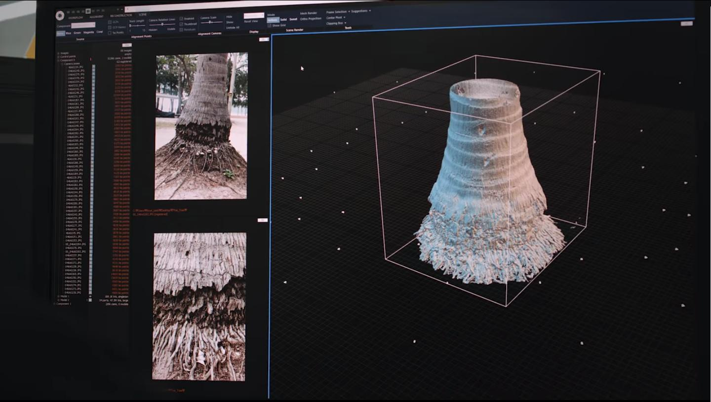 Behind The Scenes: The Making Of PUBG's Latest Map, Sanhok